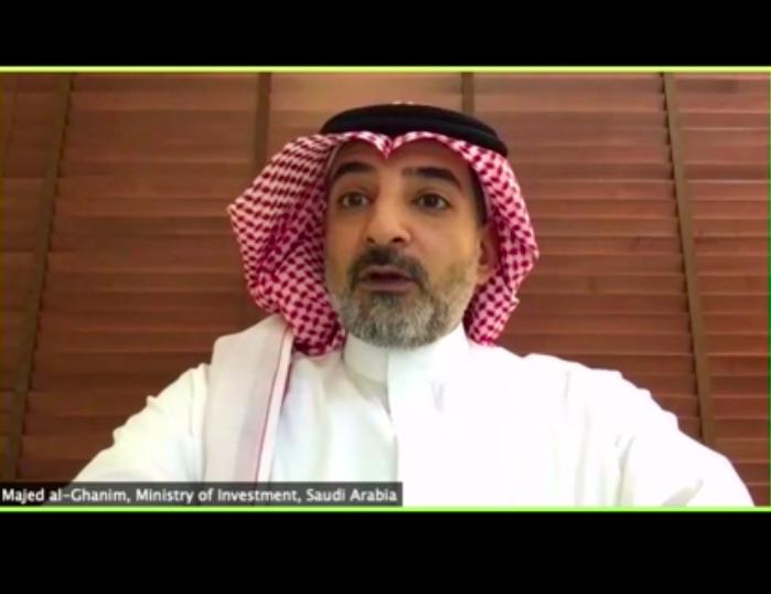 Majid al-Ghanim
