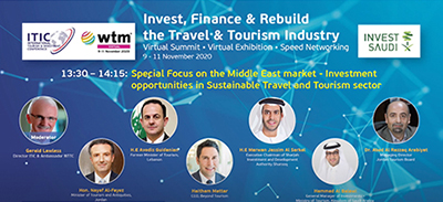 ITIC WTM London 2020 Panel 9