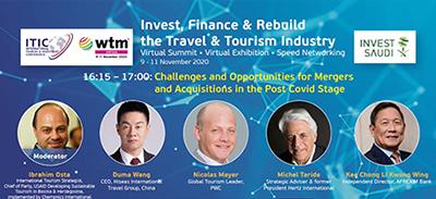 ITIC WTM 2020 Panel 14