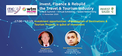 ITIC WTM London 2020 Panel 15