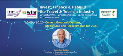 ITIC WTM London 2020 Panel 1