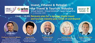 ITIC WTM 2020 Panel 19