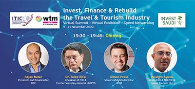 ITIC WTM 2020 Panel 20