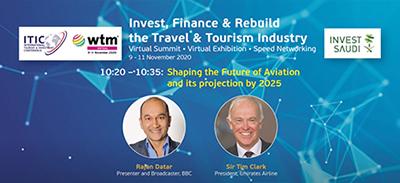 ITIC WTM London 2020 Panel 2