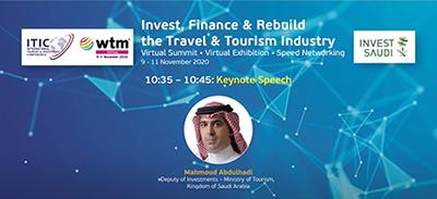 ITIC WTM London 2020 Panel 3