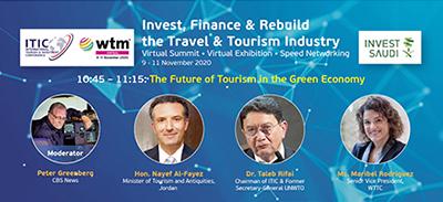 ITIC WTM 2020 Panel 4