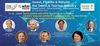 ITIC WTM 2020 Panel 5