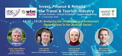 ITIC WTM 2020 Panel 8