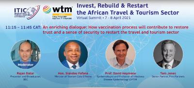ITIC WTM Africa 2021