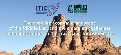 ITIC ATM Middle East 2021